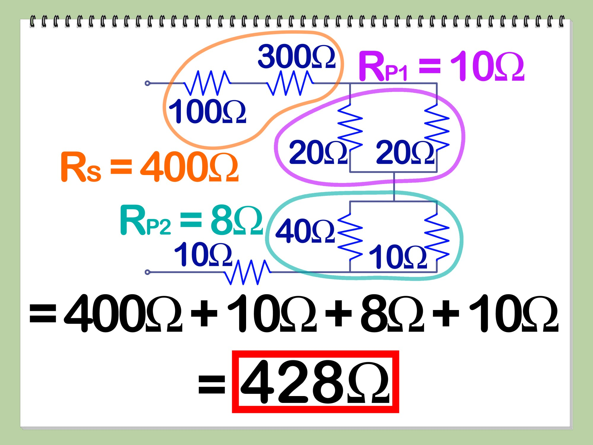 hight resolution of circuit diagram resistance calculator