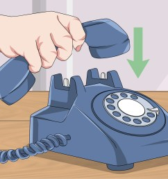 dial phone wiring diagram [ 3300 x 2400 Pixel ]