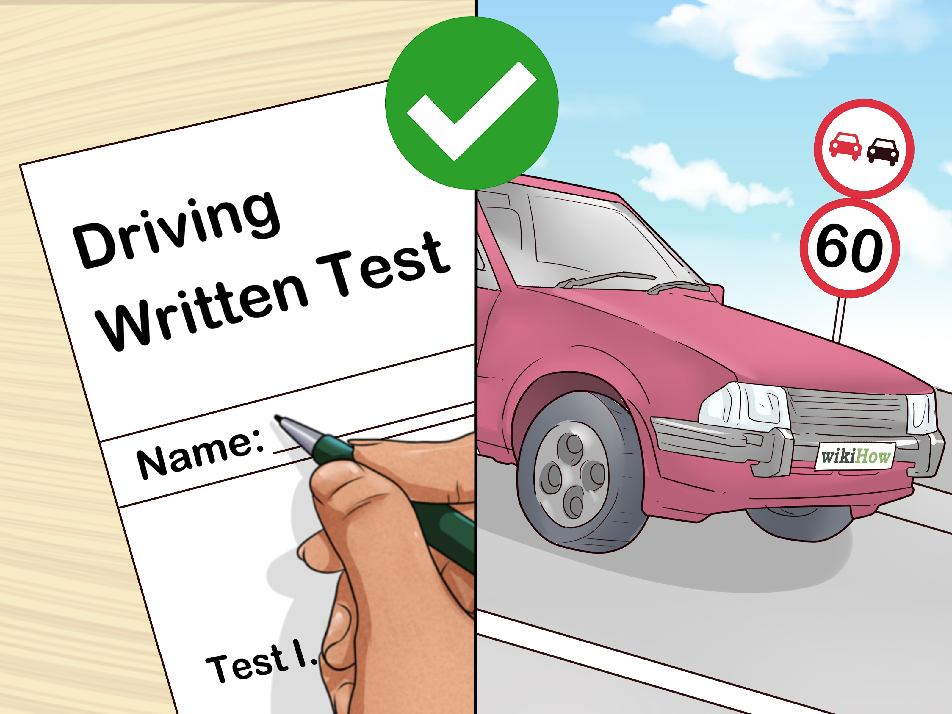 How To Take Driver S Ed With Pictures