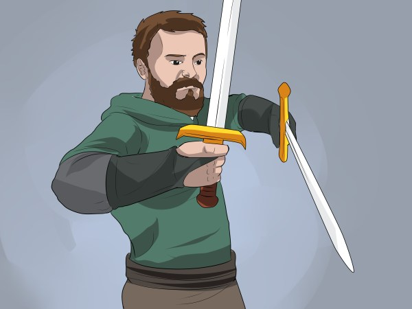Sword Fight wikiHow