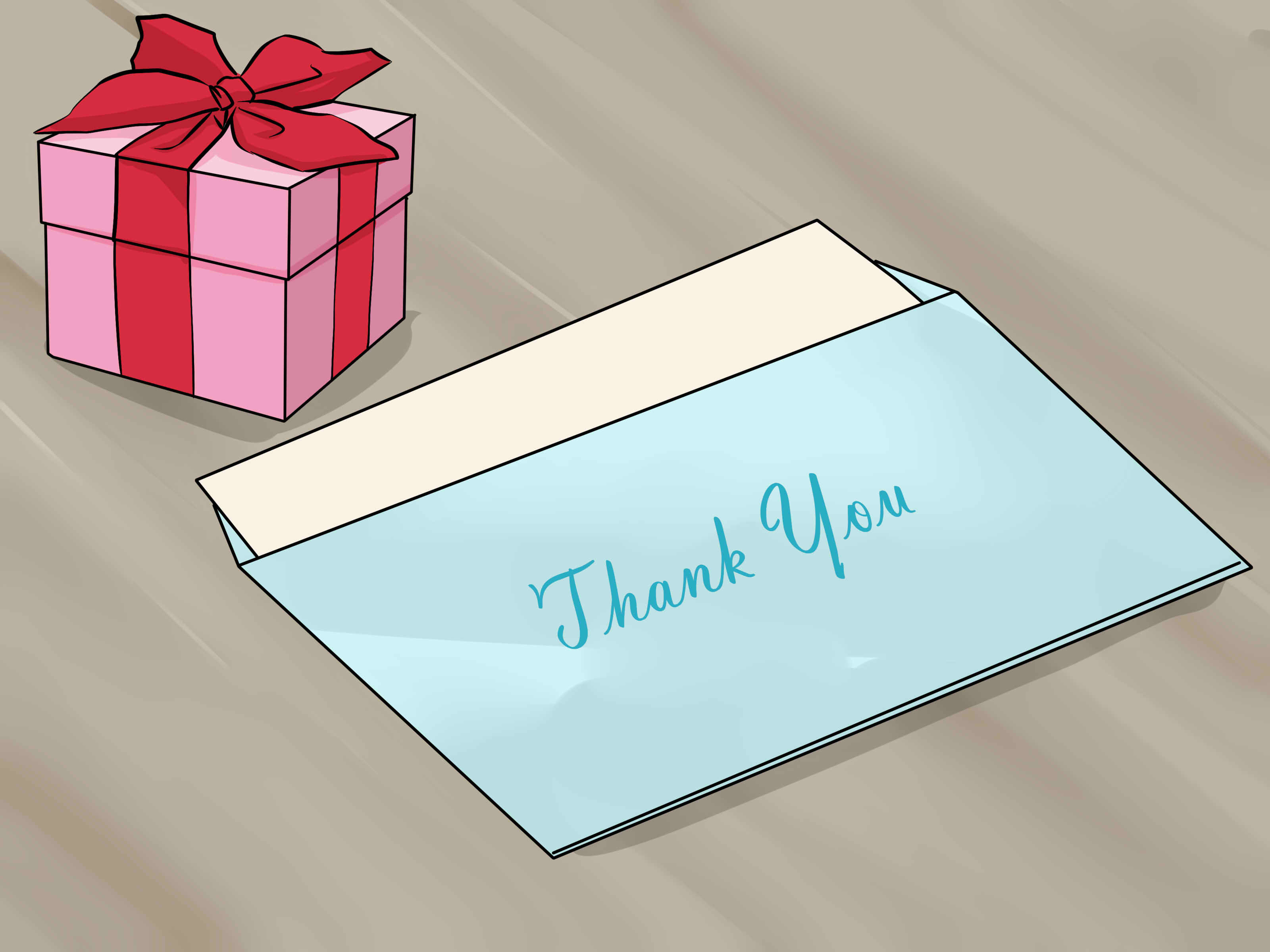 How To Write A Thank You Letter To A Customer (With Sample Thank You Letters )