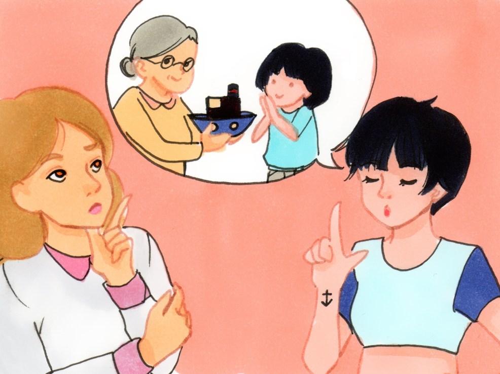 как сделать татуировку без ведома родителей
