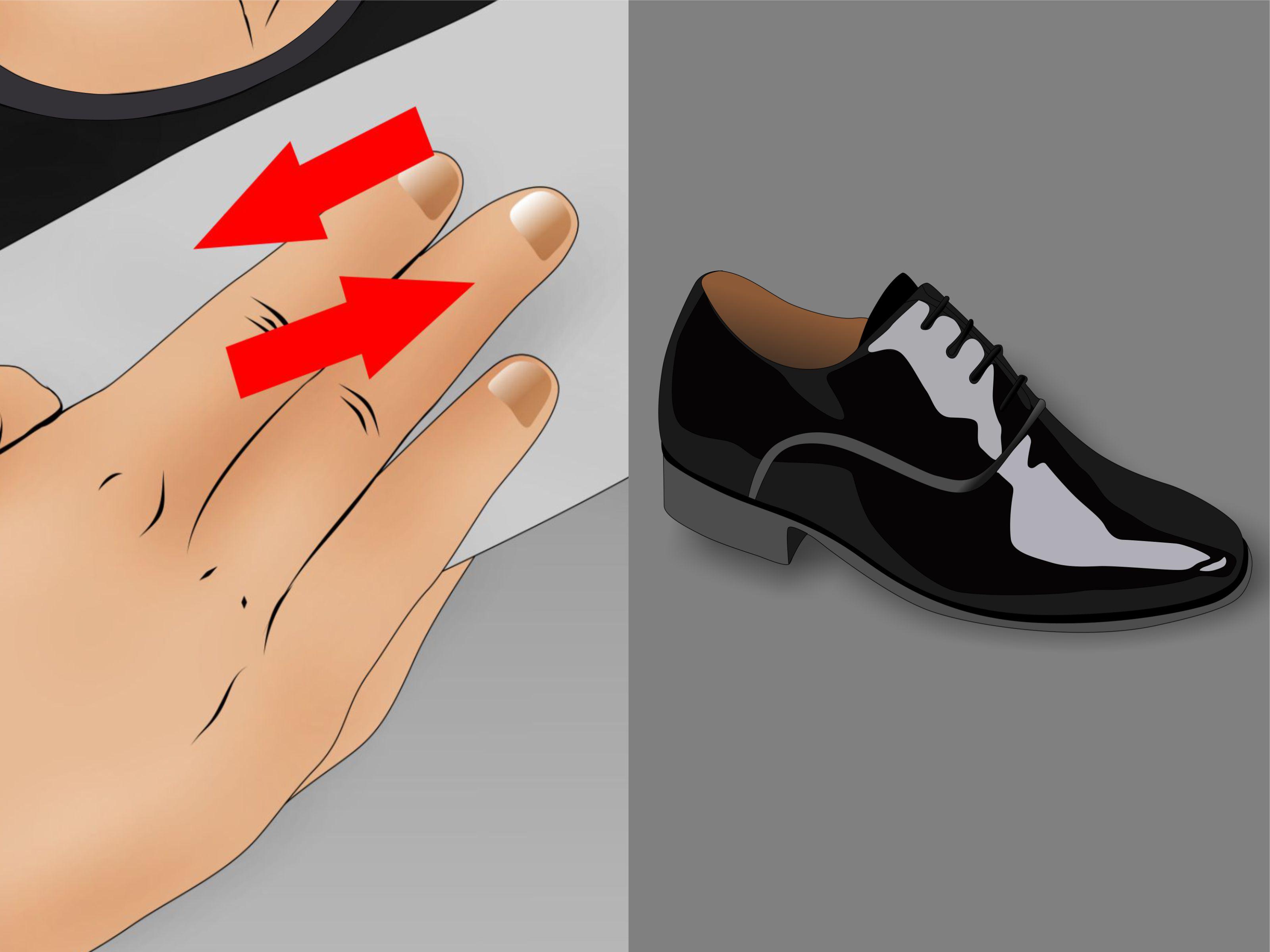 3 Ways to Shine Shoes  wikiHow