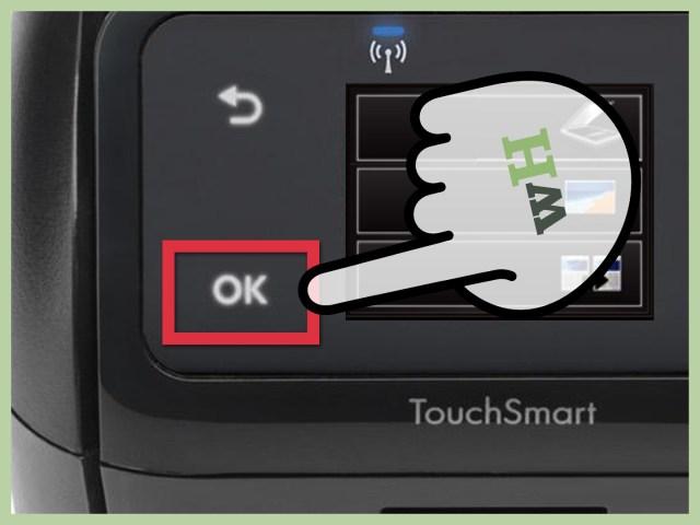 Einen HP Photosmart Printer zurücksetzen: 26 Schritte (mit Bildern