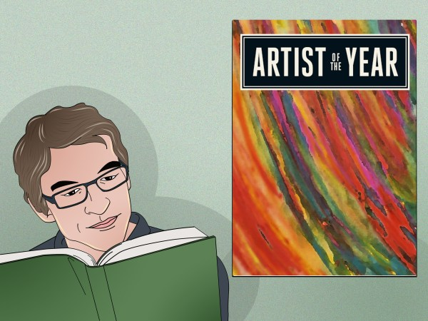 How to Become a Famous Artist