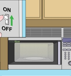 how to install an over the range microwave [ 3200 x 2400 Pixel ]