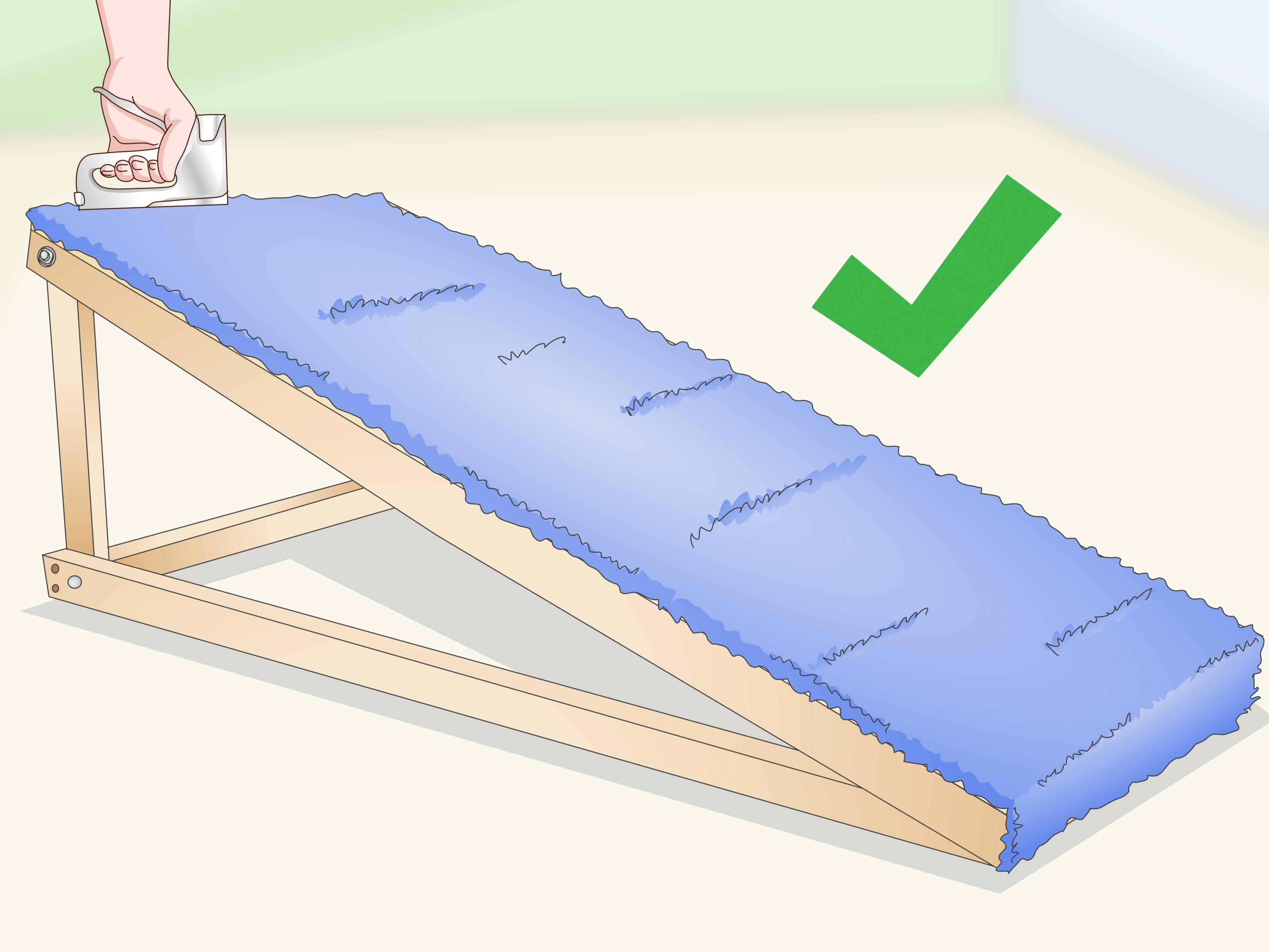 How to Build a Dog Ramp with Pictures  wikiHow