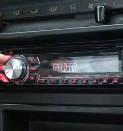 1993 nissan pickup wiring audio [ 3200 x 2133 Pixel ]