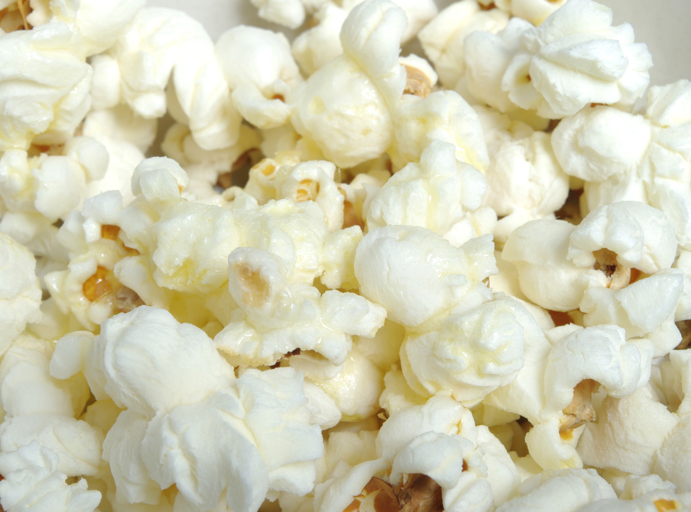 make microwave popcorn extra buttery