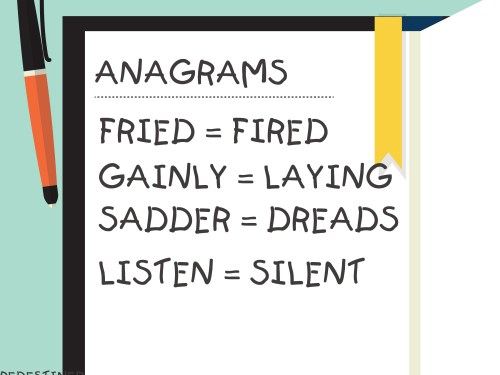 small resolution of 3 Ways to Solve Anagrams Effectively - wikiHow