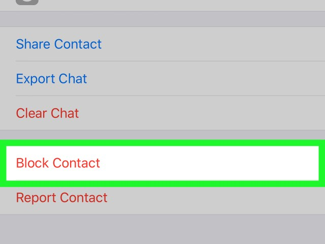 How to Delete a Contact from WhatsApp: 26 Steps (with Pictures)