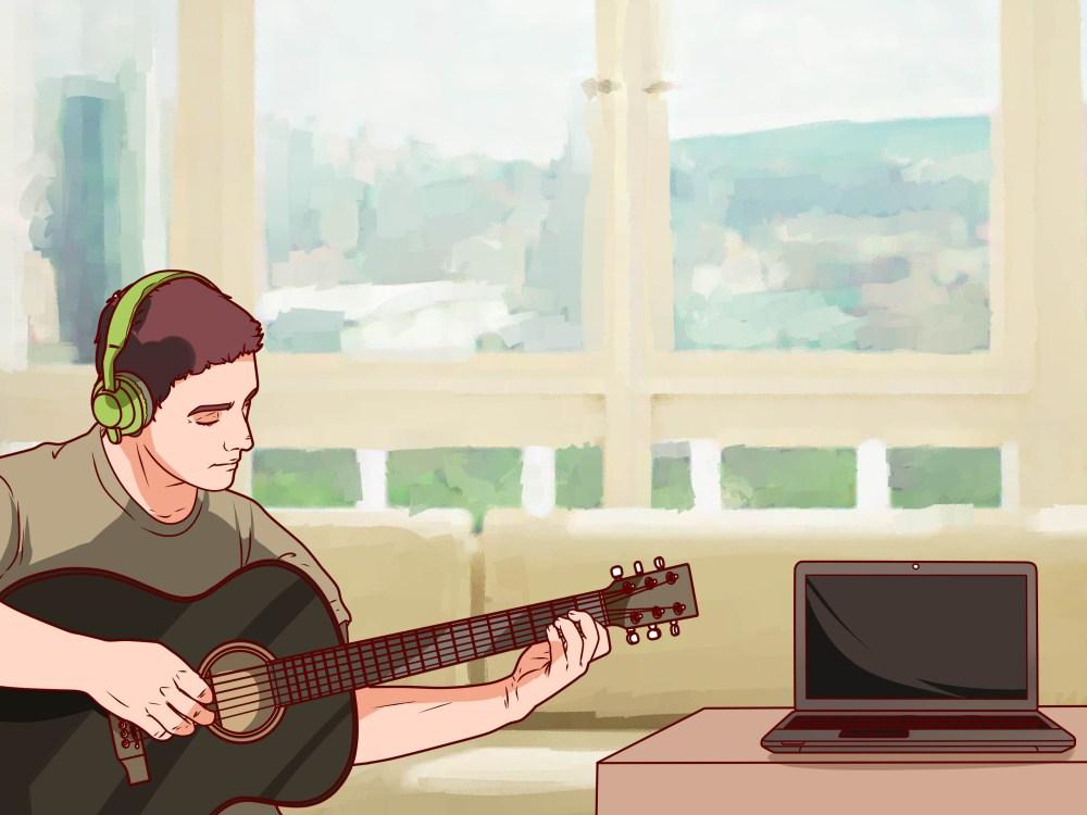 medium resolution of how to plug a guitar into a laptop