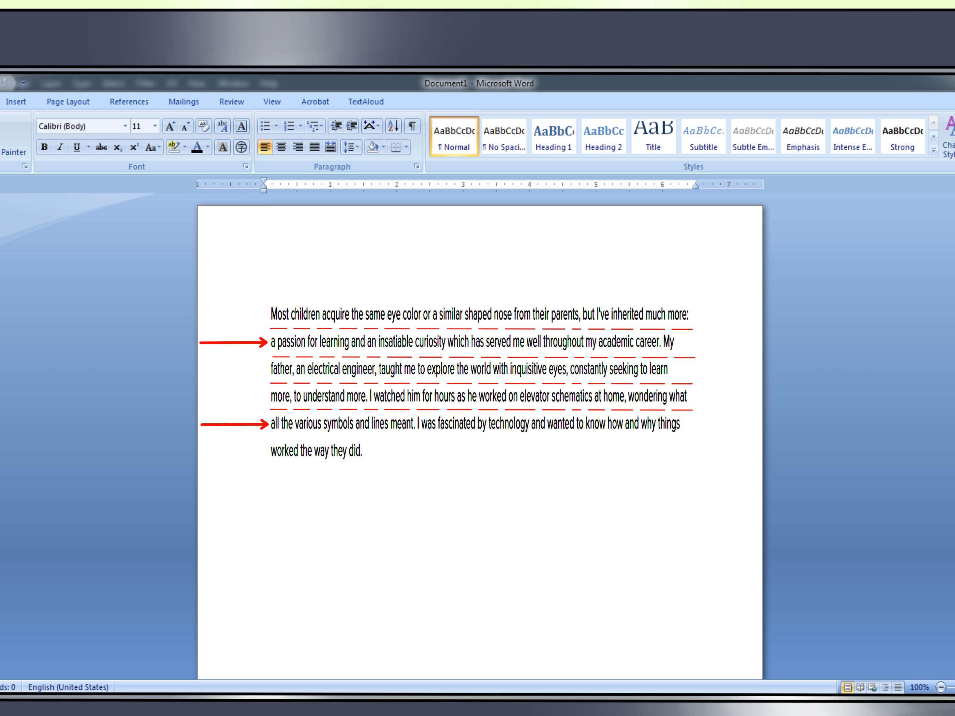 how write a scholarship essay
