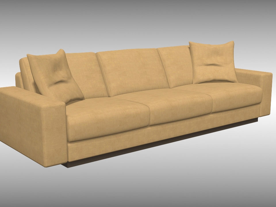 how much fabric to make a sofa cover sectional bed leather easy ways reupholster couch wikihow