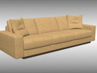 Easy Ways to Reupholster a Couch - wikiHow