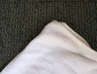 How to Clean Vomit out of Carpet (with Pictures) - wikiHow