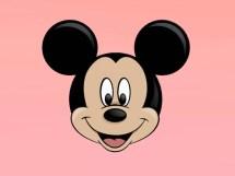 3 Ways Draw Mickey Mouse Step-step - Wikihow