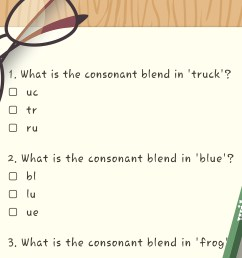 3 Ways to Teach Consonsant Blends - wikiHow [ 2400 x 3200 Pixel ]