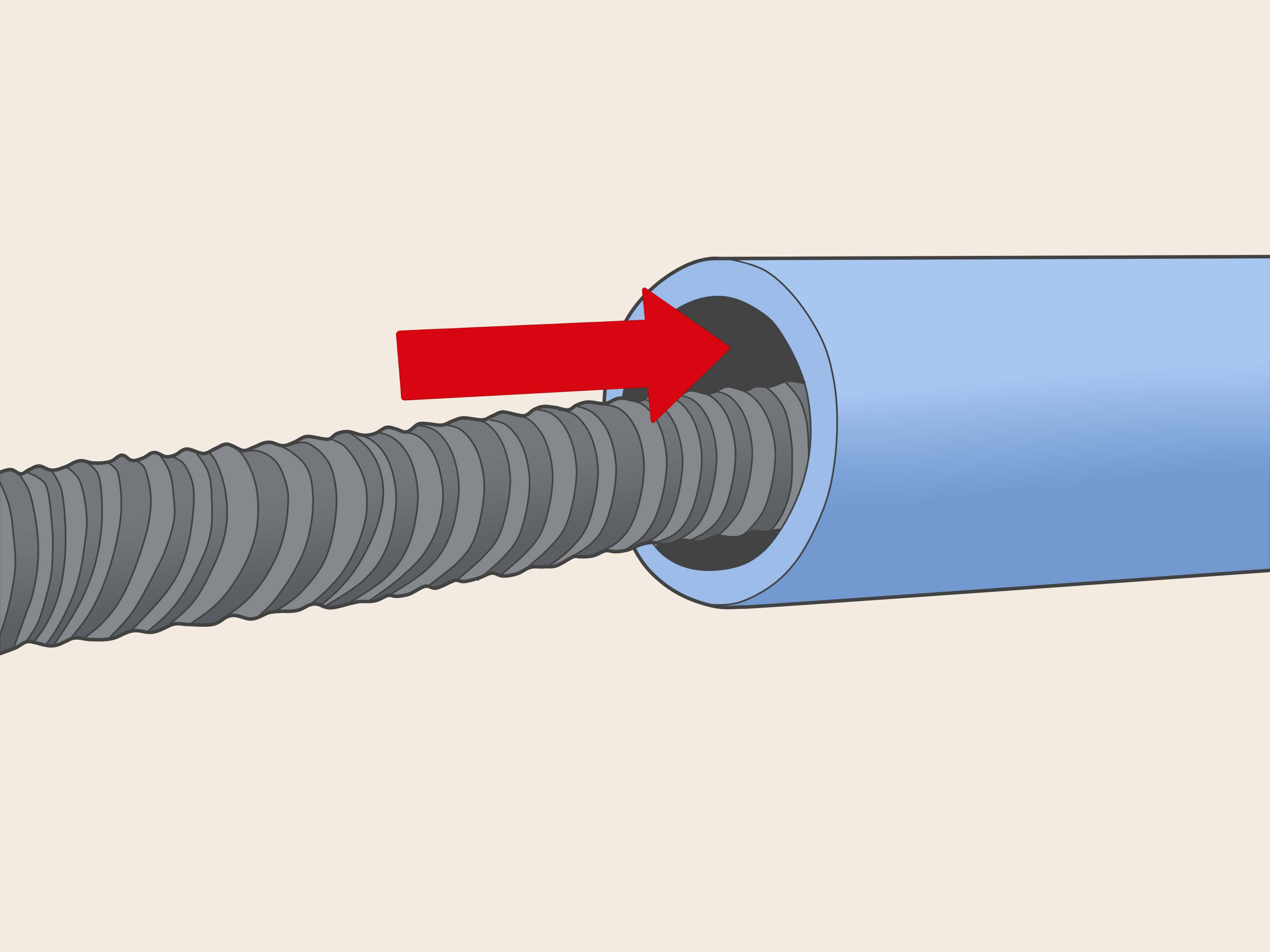 How To Bend Pvc Pipe With Hot Water