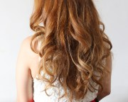 5 ways natural curls - wikihow