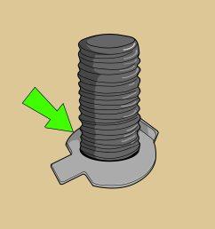 lock picking diagram [ 3200 x 2400 Pixel ]