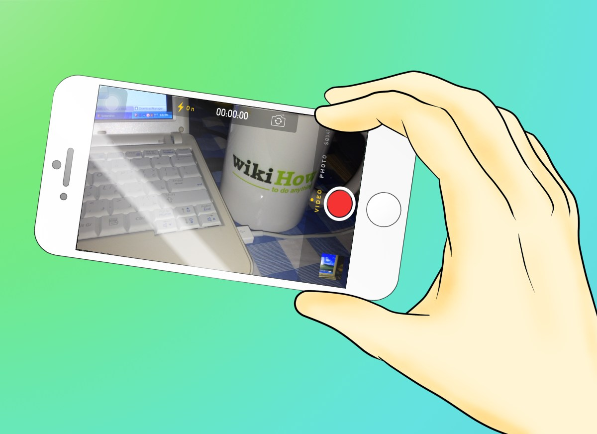 5 Simple Ways to Make a YouTube Video - wikiHow