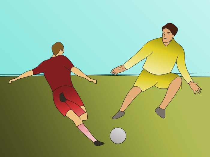3 Ways To Get In Shape For Soccer Tryouts Wikihow