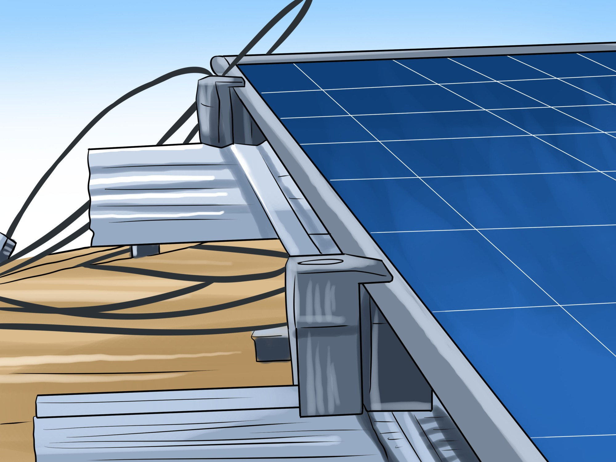 hight resolution of solar panel disconnect wiring diagram