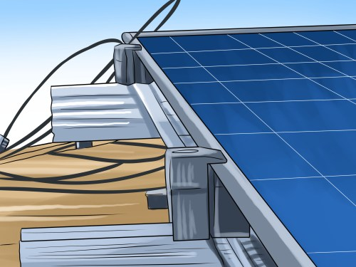 small resolution of solar panel disconnect wiring diagram