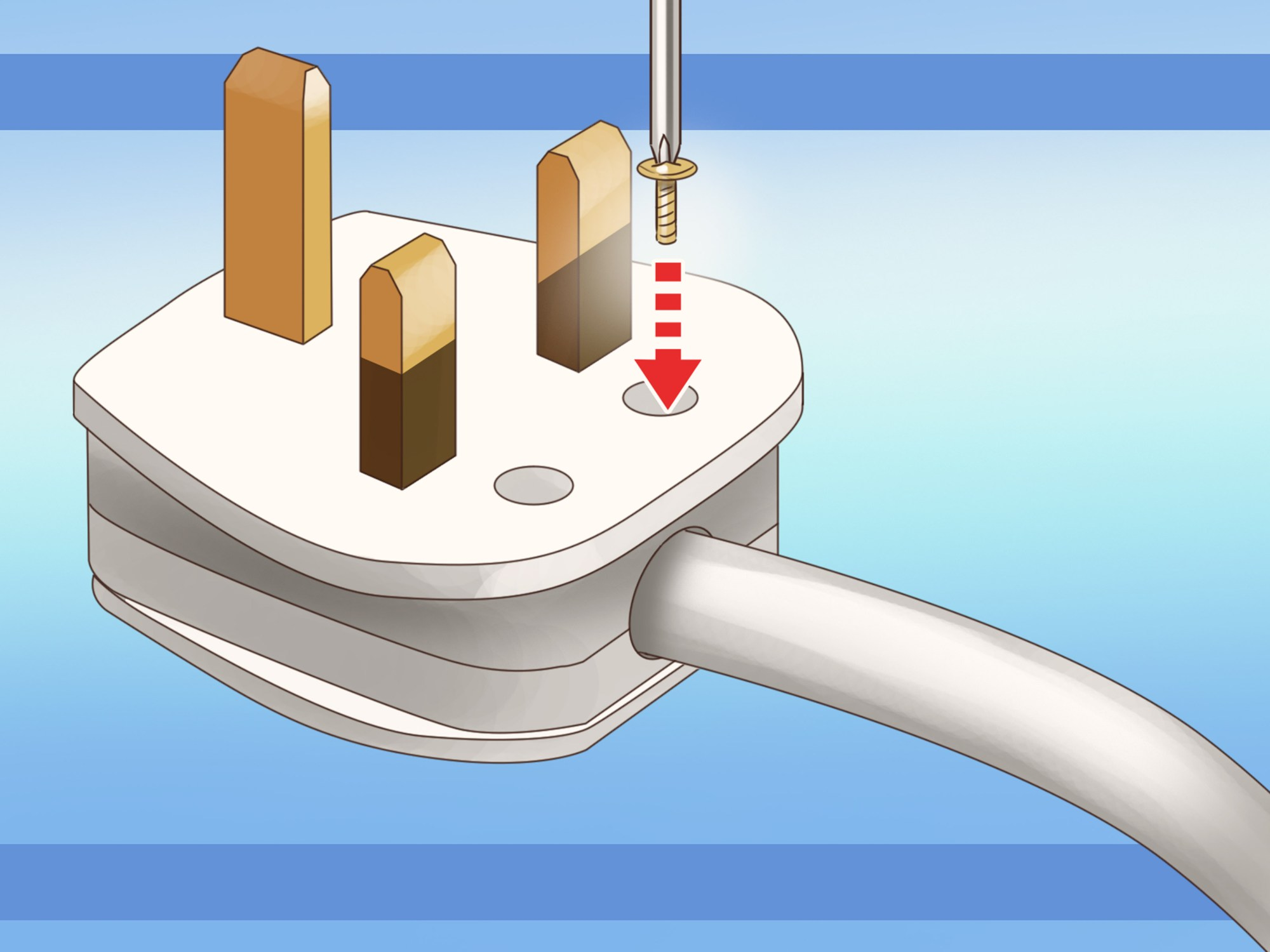 hight resolution of how to wire a uk plug