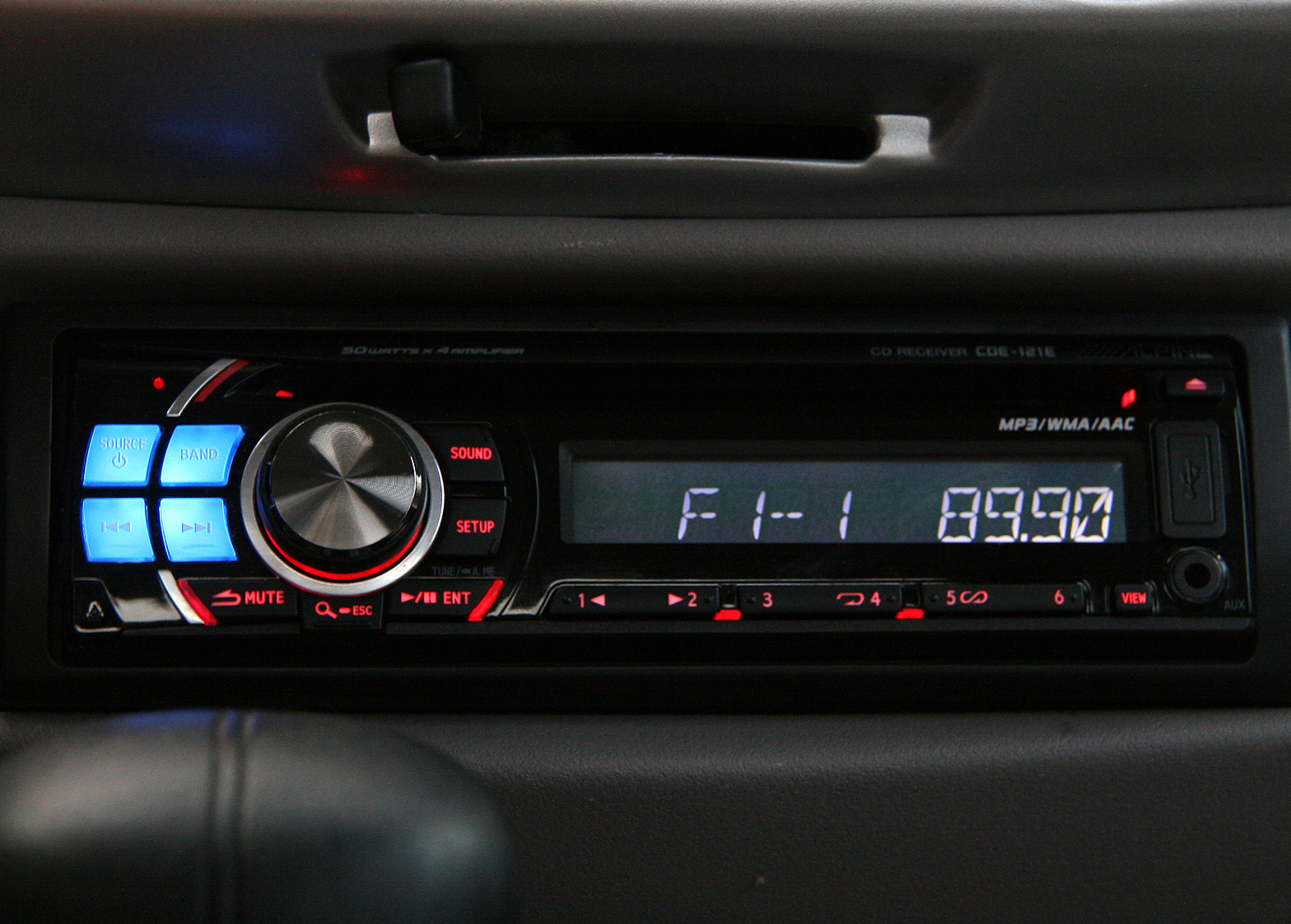 Basic Wiring Of Car Stereo