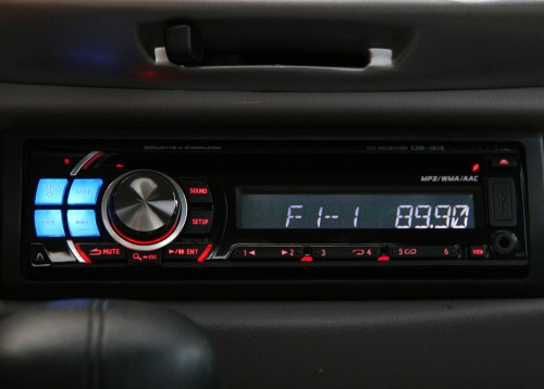small resolution of how to install a basic aftermarket car stereo