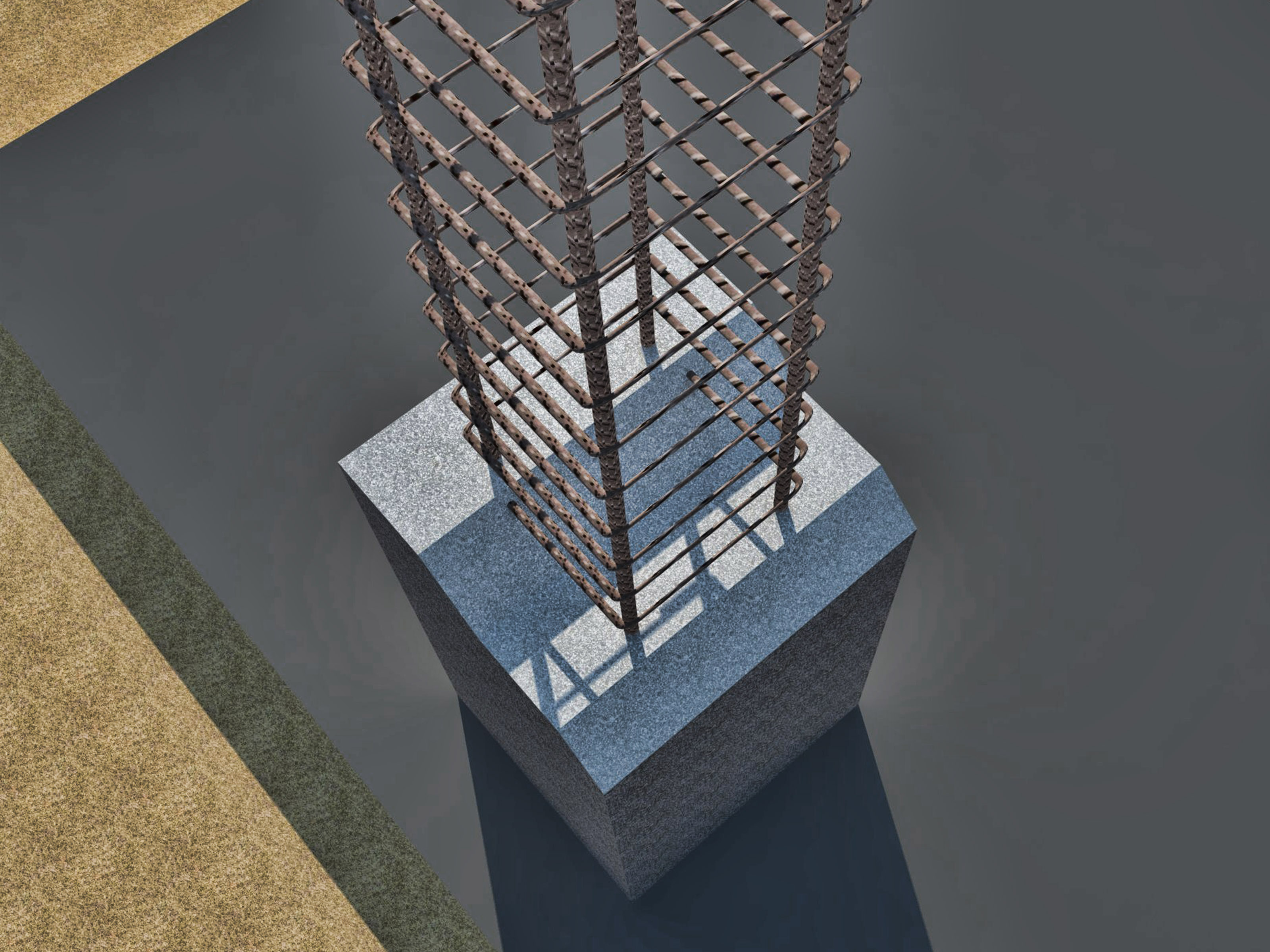 How to Make Concrete Even Stronger 6 Steps with Pictures