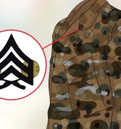how to properly align rank insignia on marine uniforms [ 3200 x 2400 Pixel ]