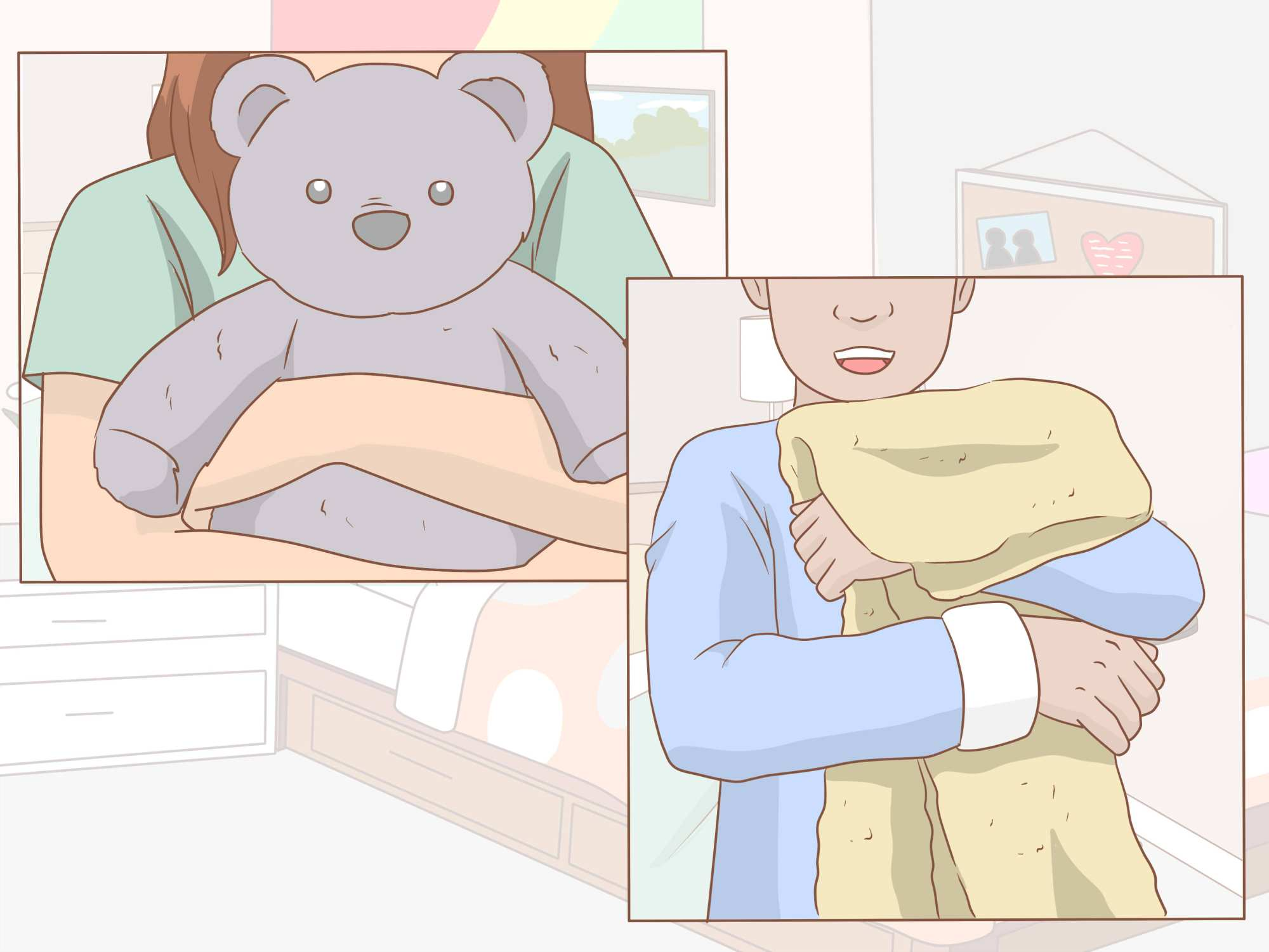 hight resolution of how to go to sleep fast for kids