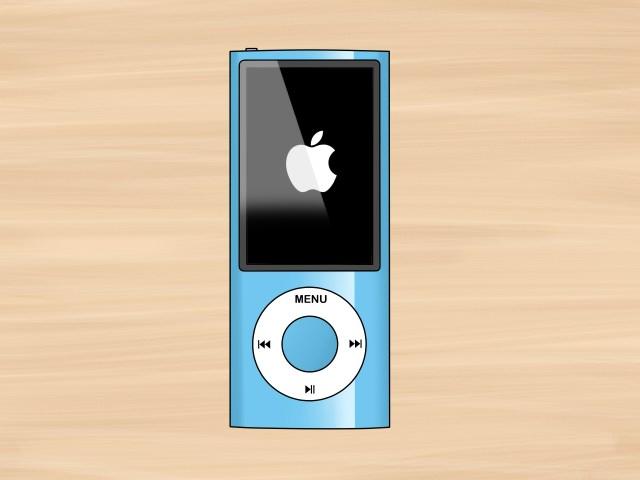 Einen iPod Nano zurücksetzen – wikiHow