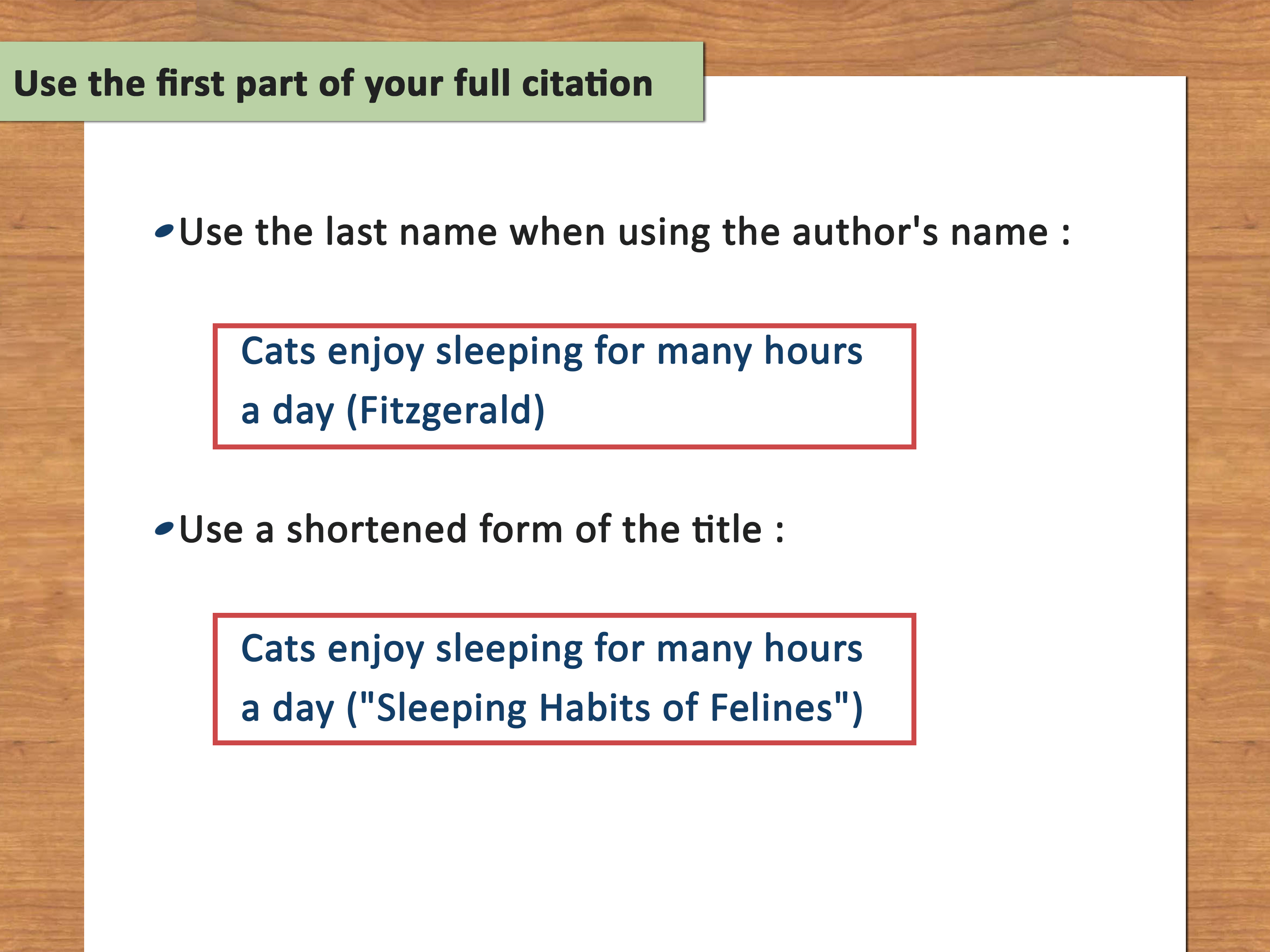 How To Cite A Quote From A Website Proper In Text Quote Citation Website Picture