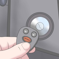 Gm Truck Central Wiring Diagrams 2002 Chevy Venture Radio Diagram How To Install A Remote Keyless Entry System In 6 Steps