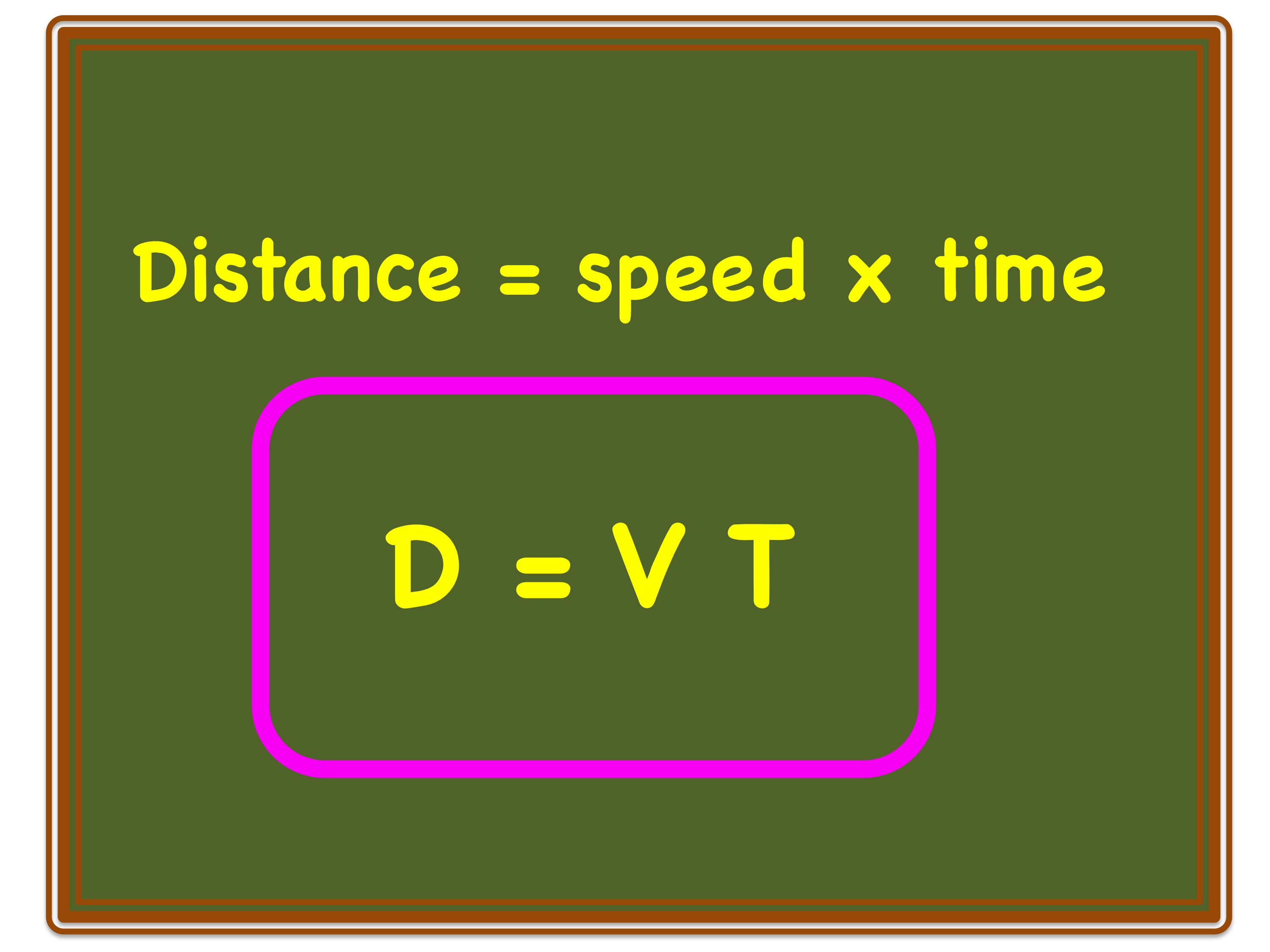 How To Calculate Speed In Metres Per Second 4 Steps
