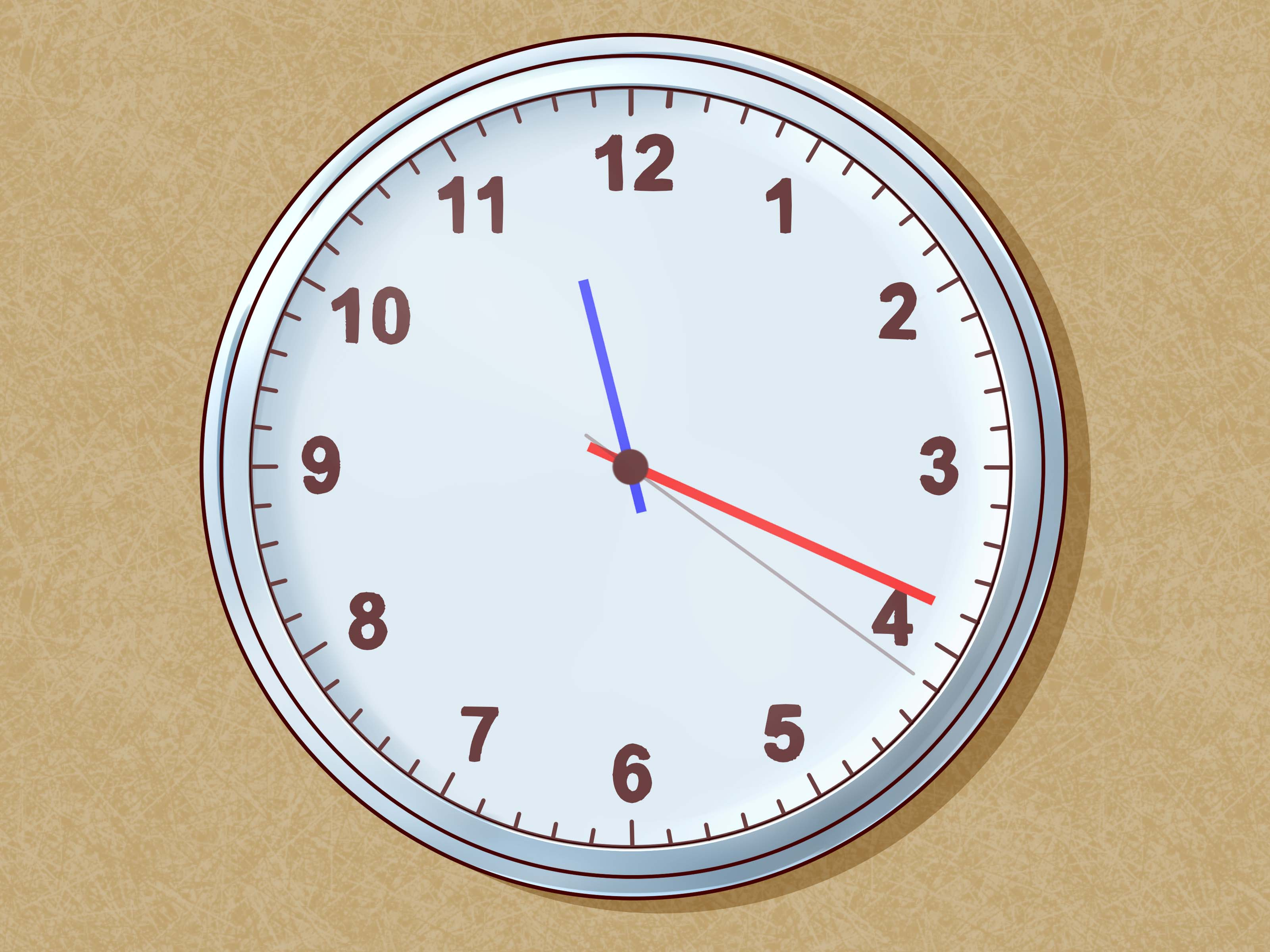 How To Tell Time 15 Steps With Pictures