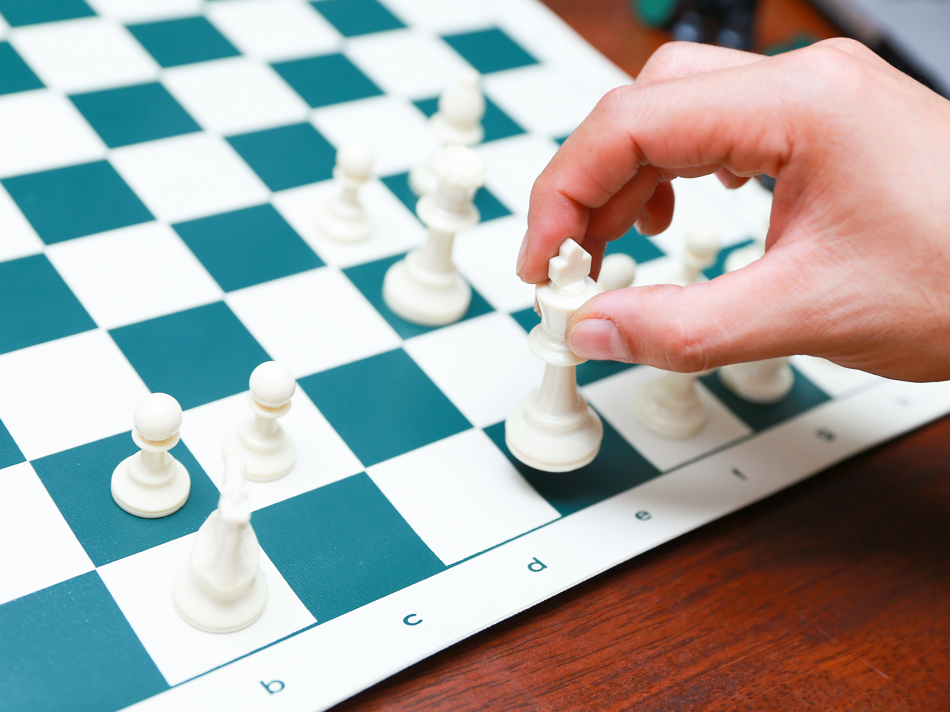 chess board setup diagram 2000 ford explorer cd player wiring the easiest way to set up a chessboard wikihow