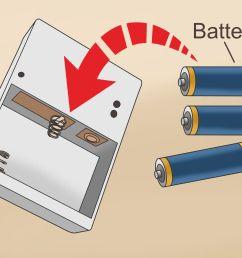 installing a doorbell wiring schematic [ 3200 x 2400 Pixel ]