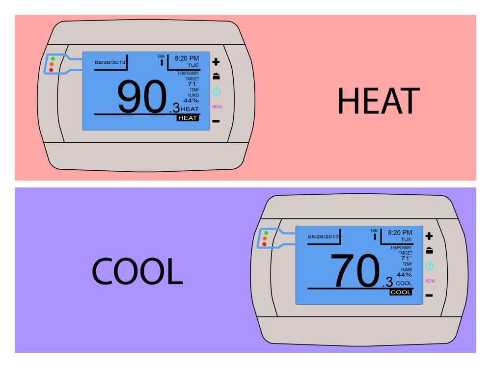 medium resolution of how to program a lux thermostat