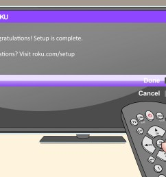 how to connect roku to tv [ 3200 x 2400 Pixel ]