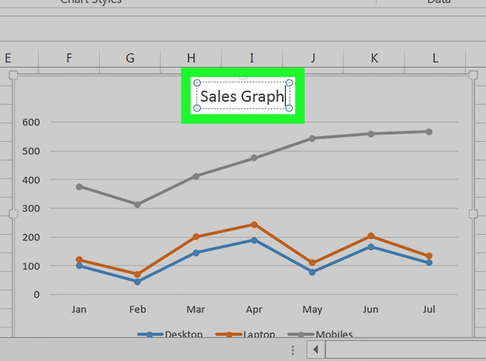 medium resolution of how to make a line graph in microsoft excel