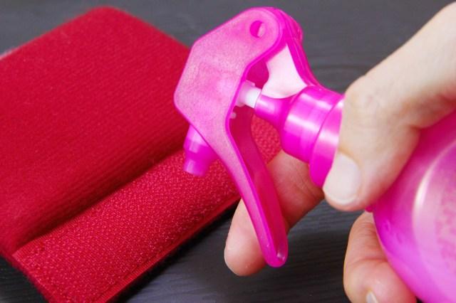 Einen Klettverschluss reinigen: 9 Schritte (mit Bildern) – wikiHow