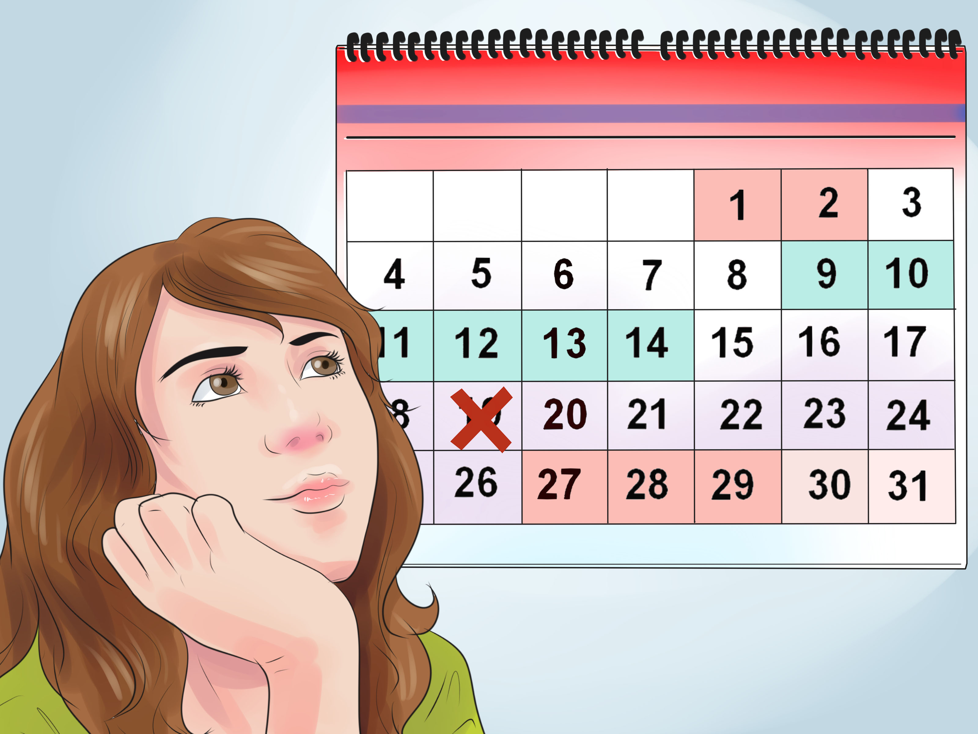6 Ways to Know When You Are Ovulating - wikiHow