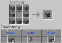 3 Easy Ways to Make a Furnace in Minecraft (with Pictures)