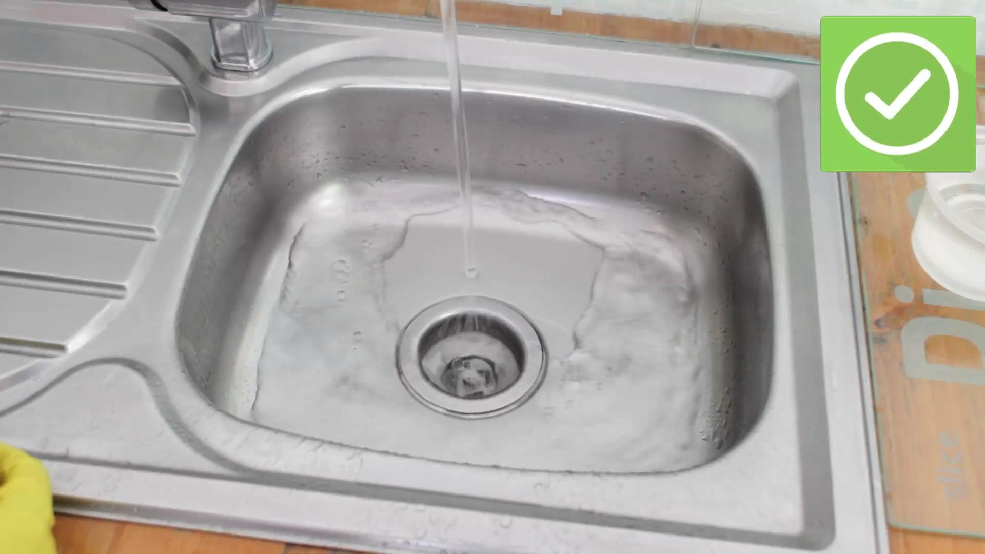 3 ways to unclog a kitchen sink wikihow