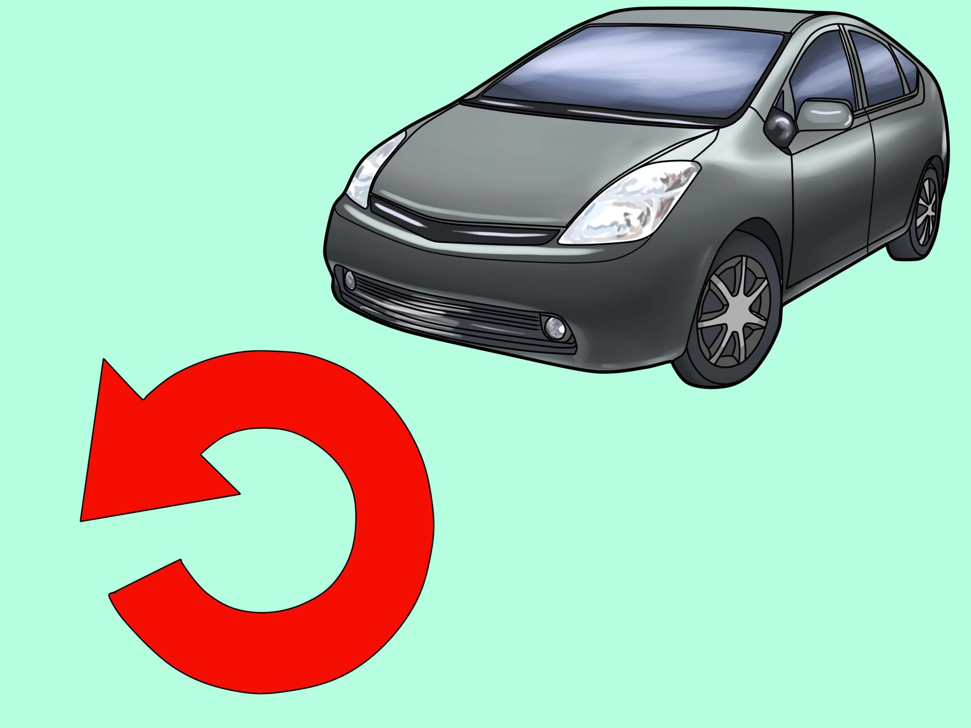 hight resolution of how to change the hid headlights on a 2007 prius without removing bumper